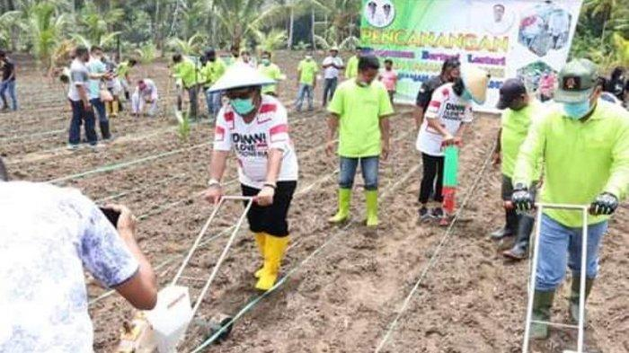 Moktar: Studi Banding ke Luar Daerah Pemkab Talaud Kembangkan Tiga Program Gentaja