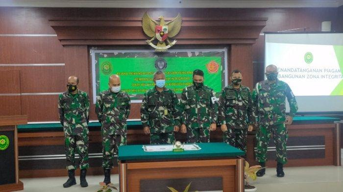 Tak Masuk Kerja 33 Hari, Serda RS Masuk Tahap Penuntutan di Pengadilan Militer Manado