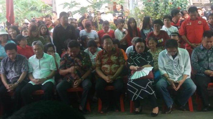 Gubernur Olly Canangkan Objek Wisata Gunung Payung Poopo