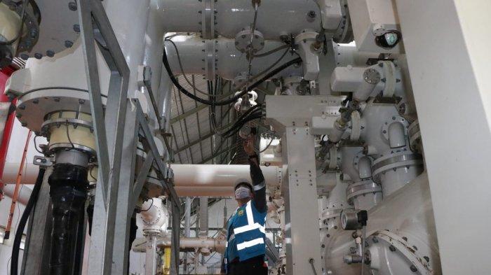 Porsi TKDN Terus Meningkat, PLN Gunakan Produk Lokal Rp 33 Triliun di Proyek Ketenagalistrikan
