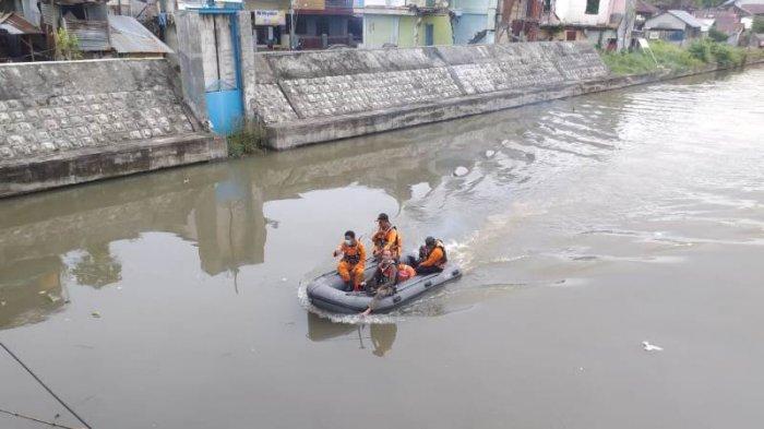 BREAKING NEWS Korban yang Hanyut di DAS Tondano Agli Tambengi Telah Ditemukan