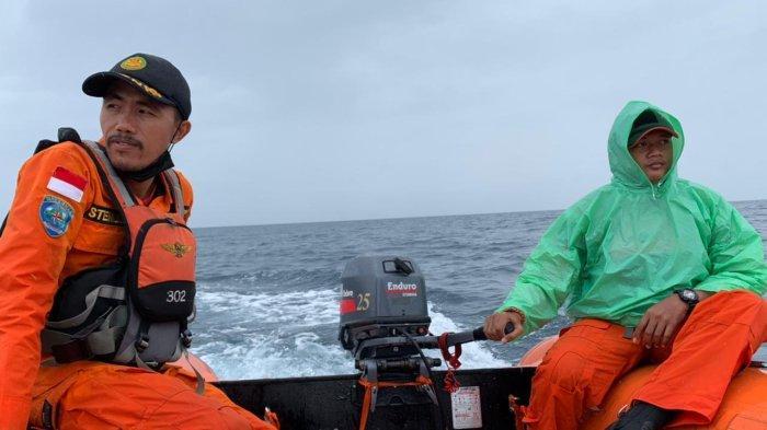 Nelayan Temukan Lelaki Terombang-ambing di Perairan Minut, Keluarga Benarkan Itu Michael Sasuwuhe