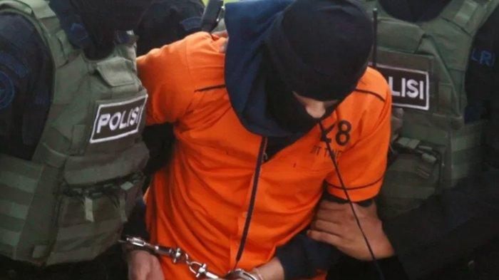 3 Terduga Teroris Digulung Densus 88, Satu Tersangka Pendakwah