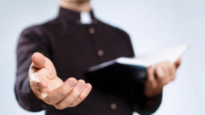 KRONOLOGI, Kasus Pendeta Mencabuli Jemaatnya, Terungkap Saat Pemberkatan Nikah