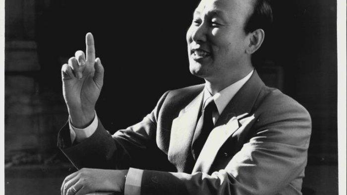 SOSOK Pendeta Paul Yonggi Cho, Simbol Pertumbuhan Kristen Pasca-perang Korea, Dahulu Penganut Buddha