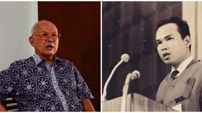 Sosok SAENababan, Pendeta yang Dipanggil Pulang Sang Pencipta, Terkenal Kritis Terhadap Orde Baru