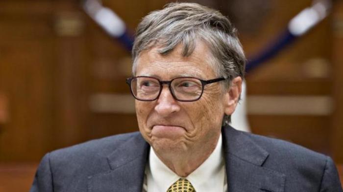 Sebut Situasi Sekarang Seperti Perang Dunia II, Bill Gates Beri 5 Saran Akhiri Wabah Virus Corona