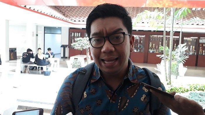 ICW Tuding Ada Peran Presiden Jokowi dan DPR Lemahkan KPK, Sentil Skenario Tes ASN di KPK