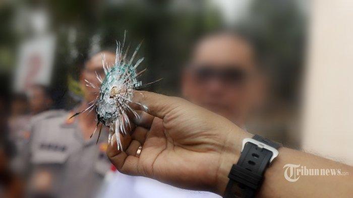 Dua Kurir Sabu Atah Dan Eka Tewas Ditembak Mati Polisi, Ini Kronologinya