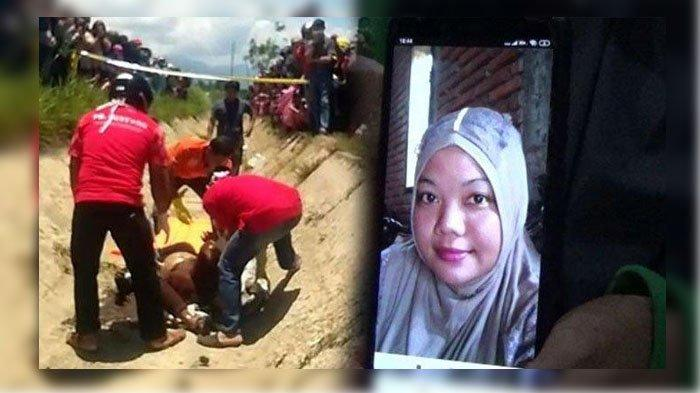 INFORMASI Terbaru Mengenai Mayat Wanita Dalam Karung, Tim Forensik Temukan Tanda-Tanda Kekerasan