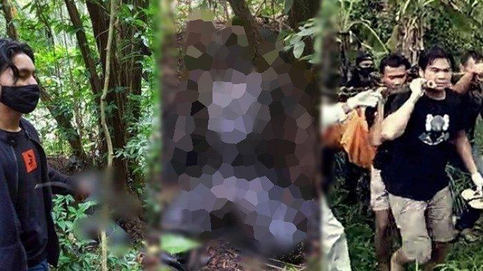 KRONOLOGI Lengkap Penemuan Mayat Terduga Pembunuh Bocah di Koha, Ditemukan Tak Jauh dari Rumahnya