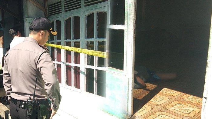 Penemuan Mayat Pria di Samping Adiknya yang Tertidur Pulas, Tak Bangun Sampai Polisi Tiba di TKP