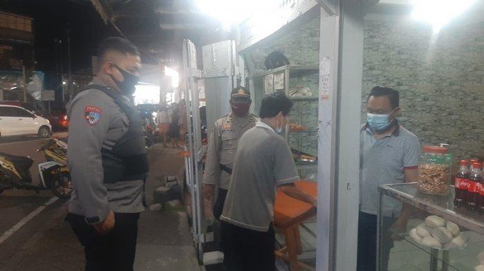 PPKM di Kota Tomohon Berlanjut, Mengacu Instruksi Menteri
