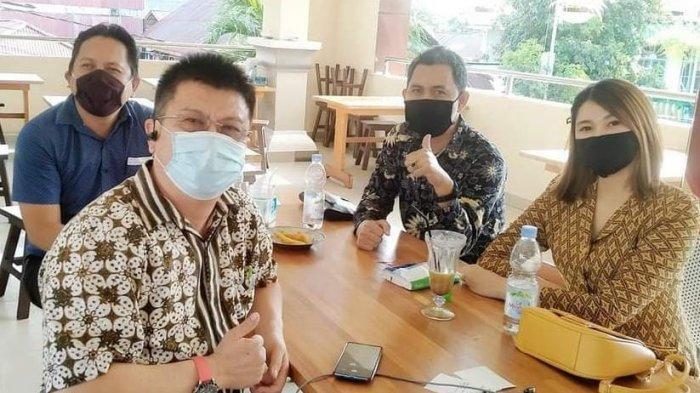 PT MNS Bitung Wilmar Group, Menang Banding, Haryadi: Gugatan Rp 9,2 M Tidak Mendasar!