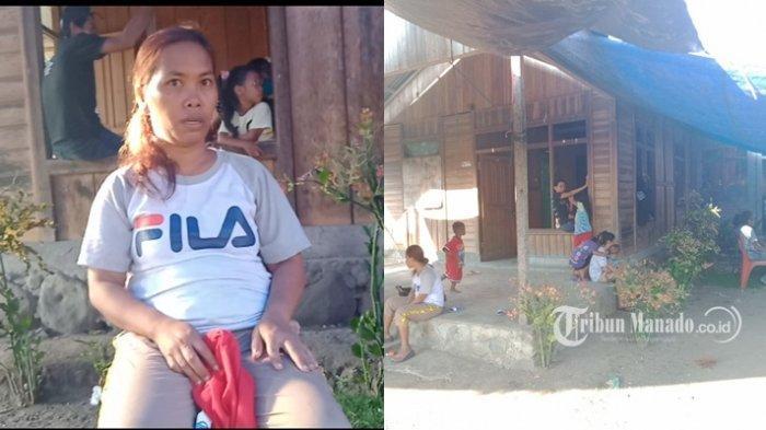 Pengakuan Istri Kakak Bunuh Adiknya karena Cemburu:Niatnya Silaturahmi tapi Nasi Sudah Jadi Bubur