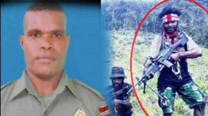 TERKINI Serangan Mendadak KKB Papua, Hujani Rentetan Peluru Tembakan, Prada Kostrad Usaman Gugur