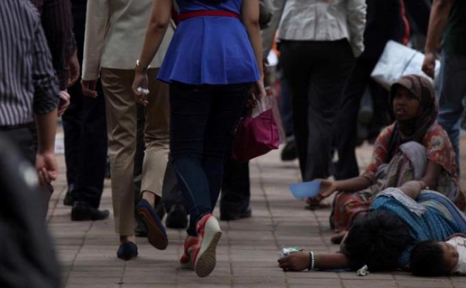 Benarkah Fakir Miskin dan Anak-anak Terlantar Dipelihara oleh Negara?