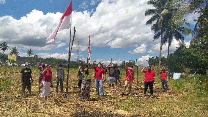Upacara di Perkebunan Ferdinand Eman, Keluarga Minta Polisi Beri Perlindungan