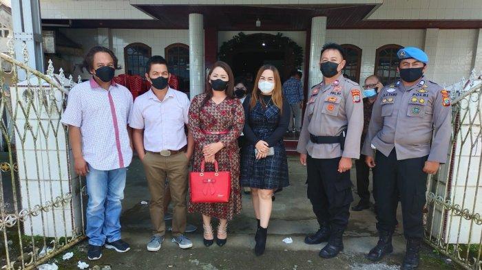 Pengucapan Syukur di Kecamatan Mooat Boltim, Camat Sebut Tak Terima Tamu Dari Luar