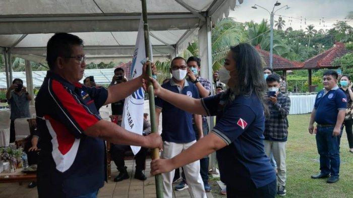 Fenny Oley Ketua POSSI Minut, Bakal Suport KEK Pariwisata Super Prioritas Likupang