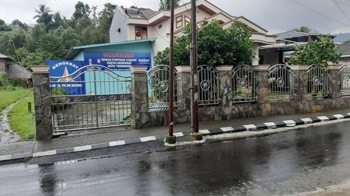 Terkait AHY Tempati 4 Besar Bursa Capres, Bendahara DPC Demokrat Tomohon Tak Tahu-Menahu