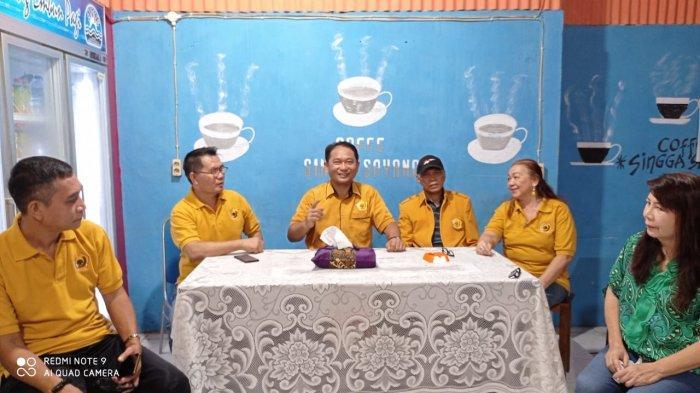 Real Count MKGR Akui Suara Olly Dondokambey dan Steven Kandaow Tak Terkejar di Pilkada Sulut