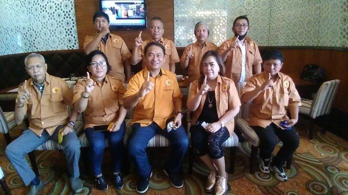 Jelang Mubes, MKGR Sulut Jagokan Adies Kadir dan Roem Kono
