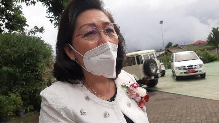 Pelantikan Diundur, Dolvin Karwur Bakal Jabat Plh Wali Kota Tomohon