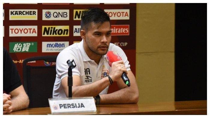 Hasil Liga 1 Indonesia 2019 Persela Lamongan vs Persija Jakarta Skor 0-0, Andritany Tampil Gemilang