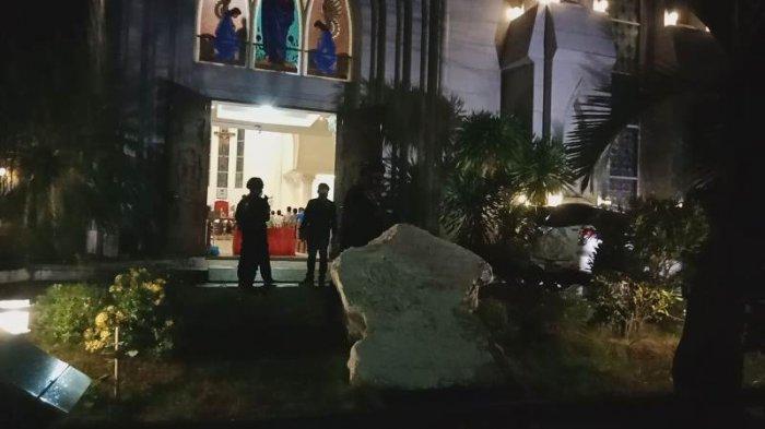 Pastor Marianus Toyo: Legio Christi Keuskupan Manado Akan Terus Kawal Perayaan Paskah