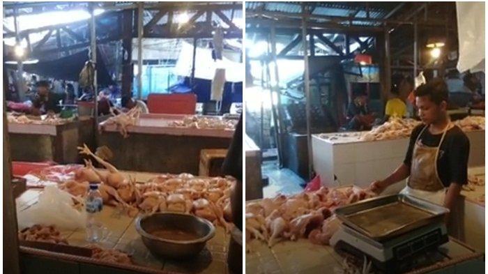 Rumah Makan Kembali Dibuka di New Normal, Anton: Jualan Daging Ayam Kembali Normal