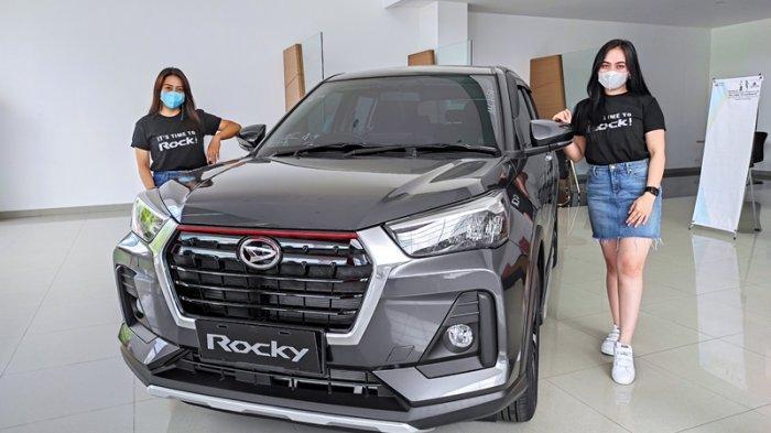 Penjualan unit Daihatsu di Indonesia naik 36,2 persen (YoY). Hal ini tak lepas dari kebijakan relaksasi Pajak Penjualan atas Barang Mewah (PPnBM).