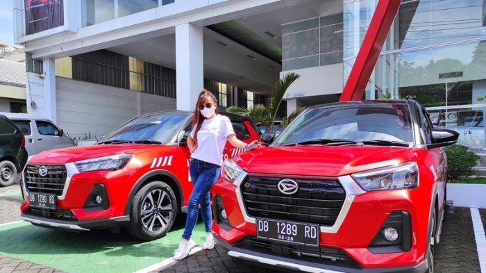 Diskon PPNBM, Penjualan Unit Daihatsu Naik 37 Persen