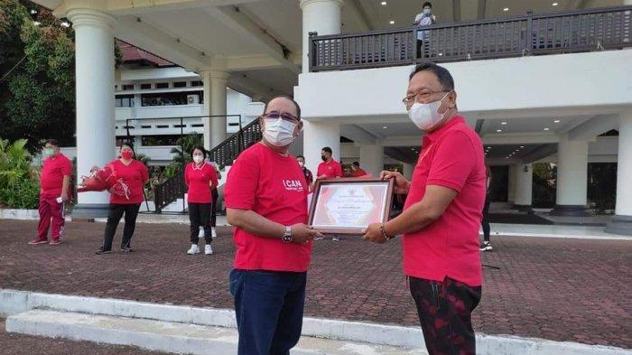 Edison Humiang Pensiun, Perpanjang Daftar Jabatan Lowong Eselon II di Kabinet Olly Dondokambey