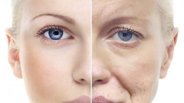 5 Hal Sepele Bisa Bikin Wajah Lebih Tua Dari Umur, Hal Pertama Berkaitan dengan Penggunaan Kacamata