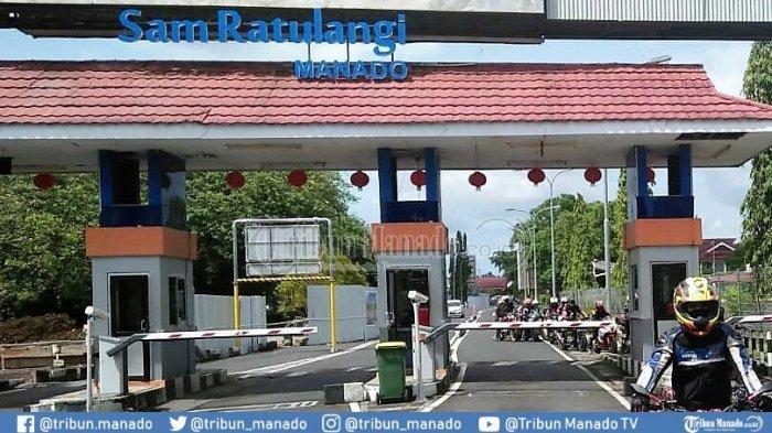 Penumpang Di Bandara Samrat Keluhkan Harga Tiket Pesawat Mahal Tribun Manado