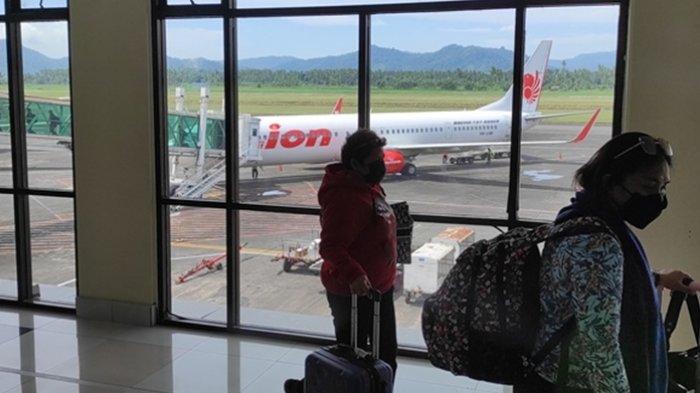 Syarat dan Ketentuan Terbaru Naik Pesawat di Masa Pandemi Covid 19, Makin Ribet