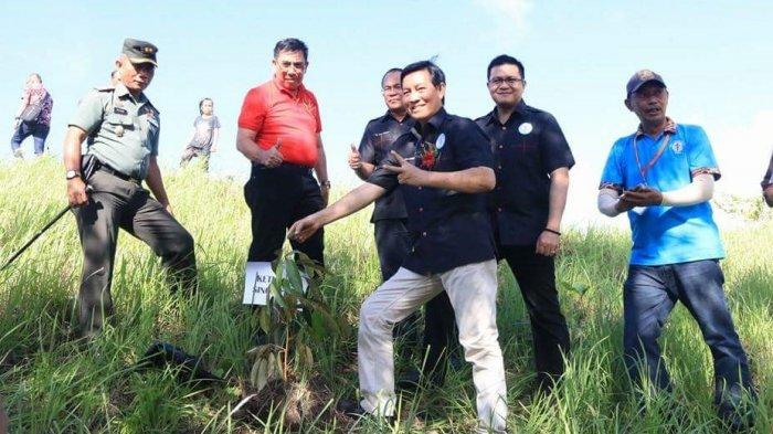 Program P/KB GMIM 2018-2022, Vicky Sebut Perkokoh Persatuan dan Bawa Persatuan di GMIM