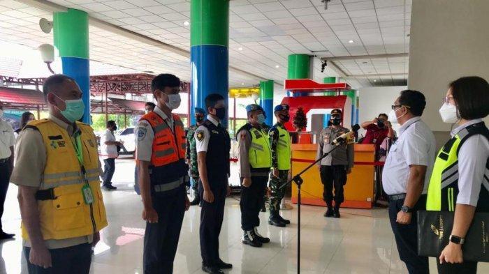 Libur Natal dan Tahun Baru, Kargo di Bandara Samrat Manado Naik 17 Persen