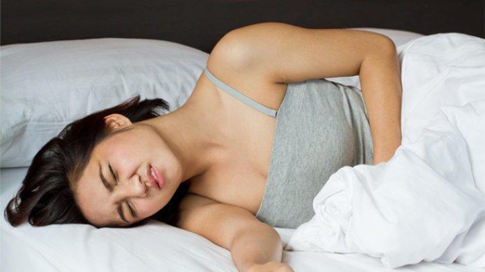 Tak Banyak yang Tahu, Ternyata Posisi Tidur Seperti ini Bisa Bantu Kita Cegah Asam Lambung Naik