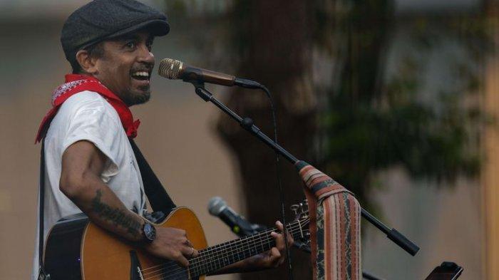 Glenn Fredly dan Kisah di Balik Lagu 'Januari', Mengenang Karir dan Karya Legendarisnya