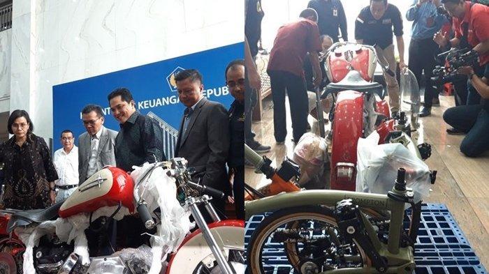 5 Kasus Kontroversial di PT Garuda Indonesia, Terbaru Penyeludupan Moge Harley Davidson