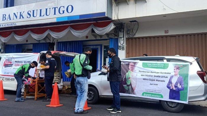 Transaksi e-Channel Bank SulutGo Tembus 91 Persen