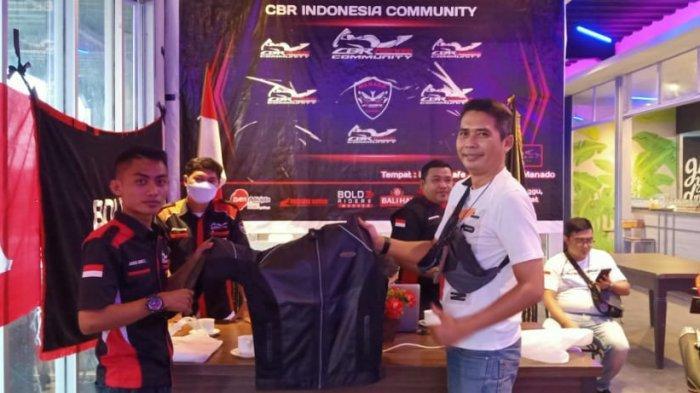 Tridjaya Dukung Suksesnya Munas I Komunitas CBR Indonesia