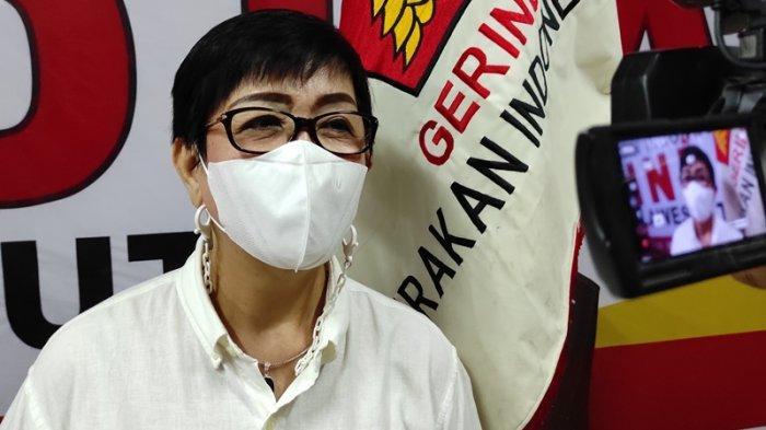 Ditunjuk Prabowo Jabat Ketua Gerindra Sulut yang Baru, Ini Rekam Jejak Conny Rumondor