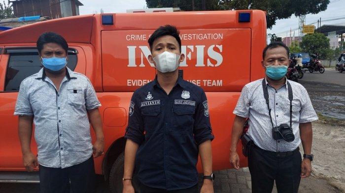 Update Penemuan Mayat di Bitung, Polisi Temukan Garam