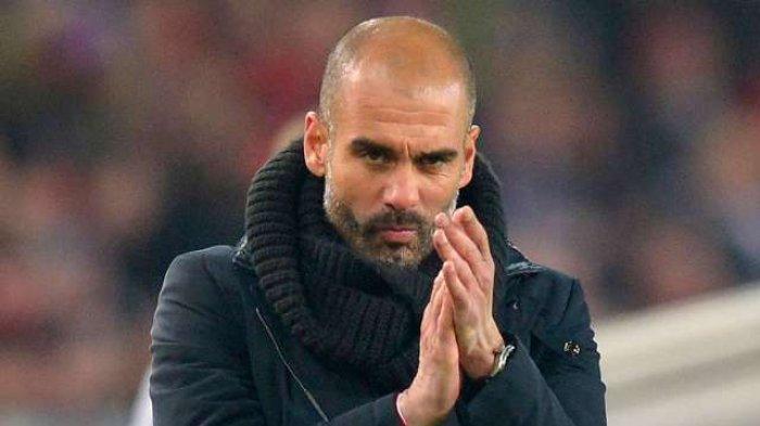 Mantan Anak Asuh Pep Guardiola: Ia Akan Sukses Kemanapun Ia Pergi