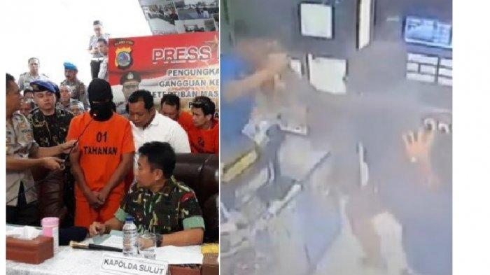 9 Fakta Penangkapan Angga, Anggota KomplotanPerampokan Indomaret: Berkat Warganet hingga Foya-foya