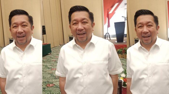 Perang Slogan Jelang Pilkada Manado, Siapa Pemilik Slogan Manado DiBerkati? Mor Bastian Semringah