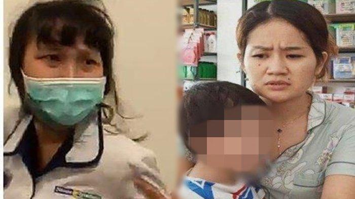 Fakta Baru Kasus Penganiayaan Perawat Diungkap Polisi, Berbeda dengan Pengakuan Istri Pelaku